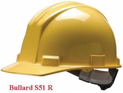 Nón Bullard S51 R