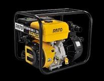Máy bơm cao áp Rato RT50YB100-7.2Q (13HP)